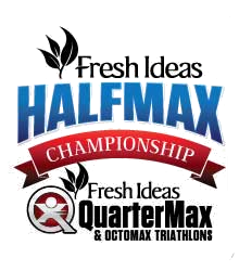 HalfMax Multi-Distance Triathlon Logo