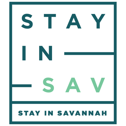 Stay in Savannah
