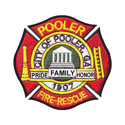 Pooler Fire Department