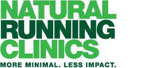 Natural Running Clinic Logo