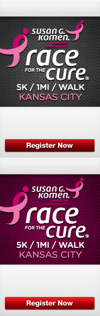 Race for the Cure KC