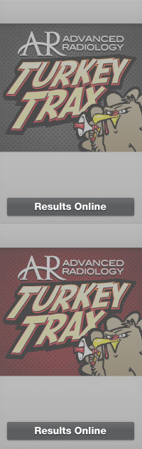 The Advanced Radiology TurkeyTrax 5K Charity Road Race
