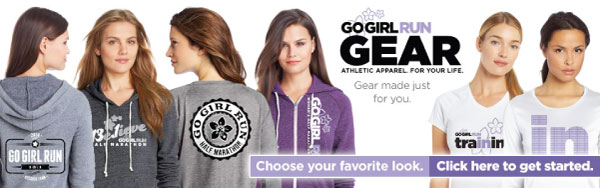 Go Girl Apparel