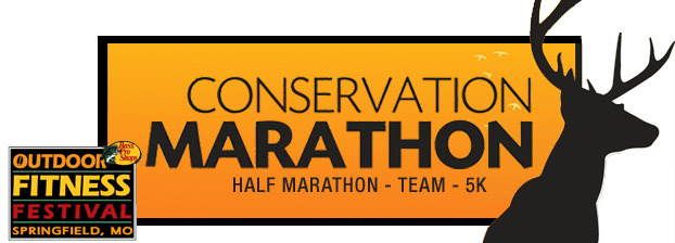 Bass Pro Conservation Marathon Weekend