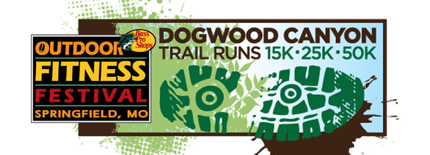 Dogwood Canyon Trail Runs