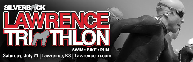 Lawrence Tri