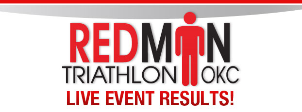 Redman Triathlon Oklahoma City