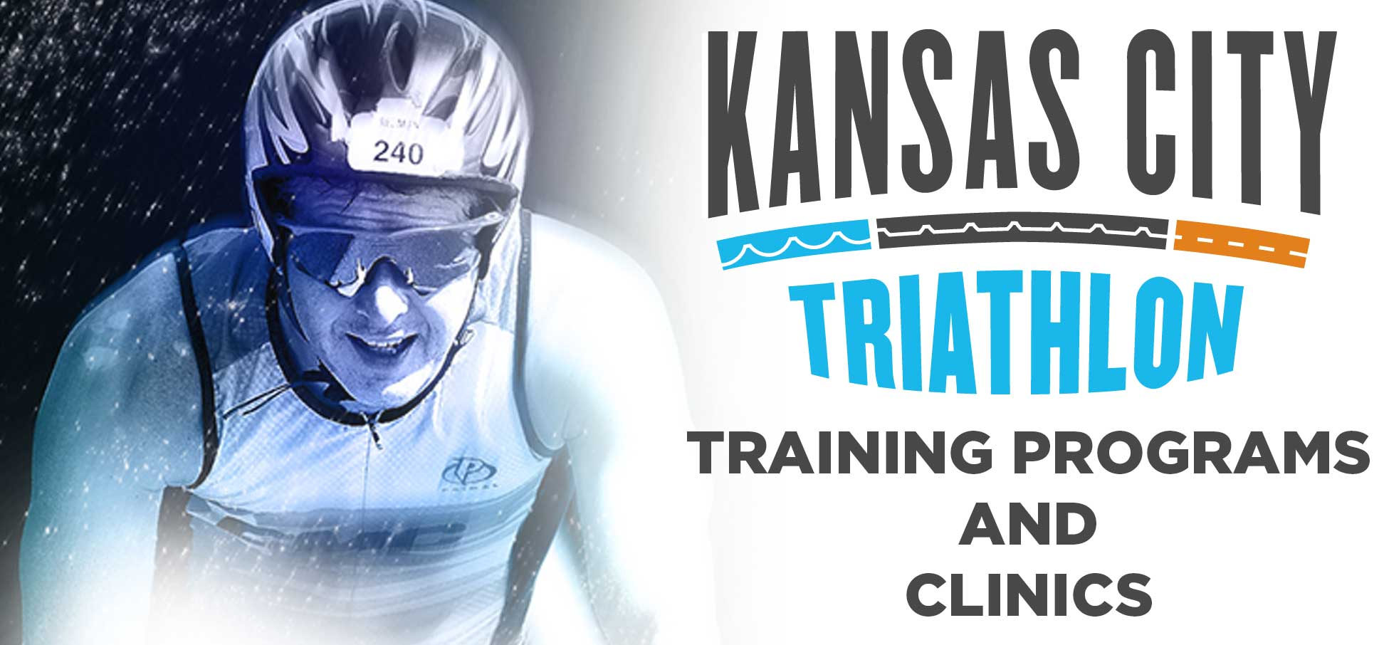 Kansas City Triathlon Training