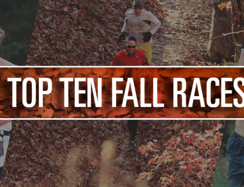 Top 10 Races and Events to do this Fall