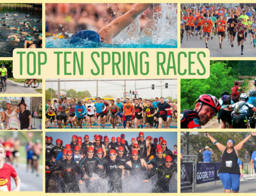 Top 10 Spring Races